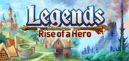 Legends Game Title