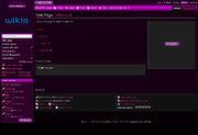 Violet Obsession Screenshot