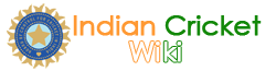 Indian Cricket Wiki