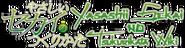 Yasashii sekai no tsukurikata-wordmark