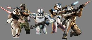 Theme Battlefront