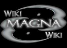 Magna Wiki logo