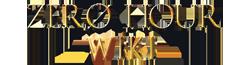 Zero Hour Wiki-wordmark