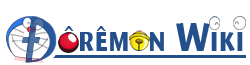 Doremon Wiki-wordmark