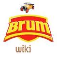 Brum wiki logo request