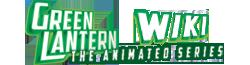 GreenLanternTheAnimatedSeries Wiki-wordmark2