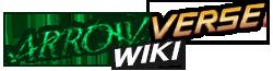 Arrowverse Wiki-wordmark
