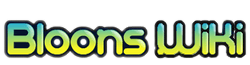 Bloons Wiki-wordmark1a