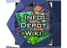 InfoDepot wiki logo no back