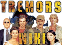 Tremors wiki logo