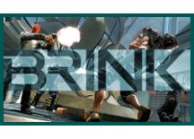 Brink wikia logo