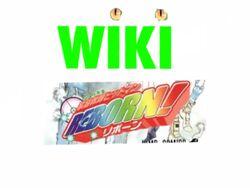 Wordmark Reborn's scheme