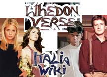 Whedonverse Italia wiki logo