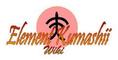 Kumashii Wiki Logo