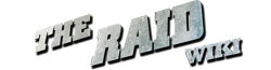 Theraid-movie Wiki-wordmark