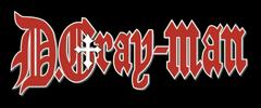 Logo D.Gray-Man