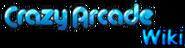 Crazy arcade logo