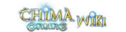 Chima Online Wiki-wordmark