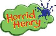 Horridhenry logo