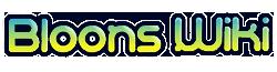 Bloons Wiki-wordmark 2