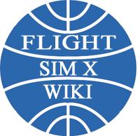 Flight Sim x WIki