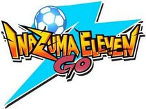 Inazuma eleven go2