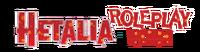 Hetalia Roleplay Logo