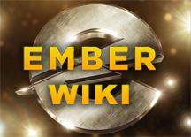 Ember wiki logo