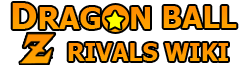 Dragon Ball Z Rivals Wiki