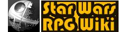 Star Wars RPG Wiki-wordmark