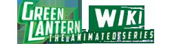 GreenLanternTheAnimatedSeries Wiki-wordmark