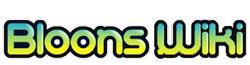 Bloons Wiki-wordmark