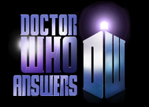 Dr Who Answers wiki logo