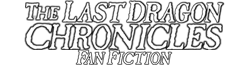 Last Dragon Chronicles Fan Fiction Wiki-wordmark