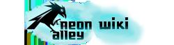 Neon Alley Wiki-wordmark