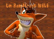 Unbandicootwiki