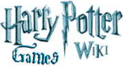 Harry Potter Games Wiki