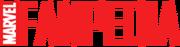 Marvel fanpedia-wordmark