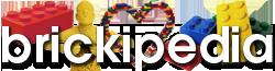 Brickipedia Wiki-wordmark