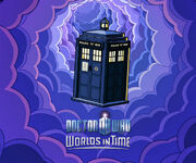 Doctor Who Worlds In Time Main Image 2