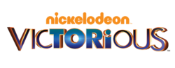Victorious+Logo