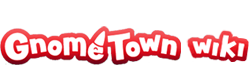GnomeTown Wiki-nohouse-wordmark