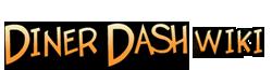 Diner Dash Wiki-wordmark