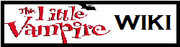 The Little Vampire Wiki Logo
