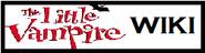 The Little Vampire Wiki Logo