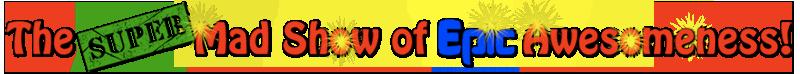 Mad Show logo