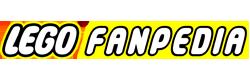 Lego Fanonpedia Test Wordmark