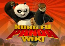 Kung Fu Panda wiki logo basic