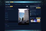Gamer v2 Screenshot