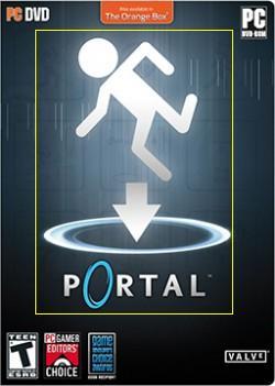 Portal boxexample